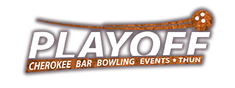 || Playoff Gwatt - Thun | Bowling, Billard, Bar, Restaurant, Events | H2 Club Thun
